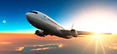 国际空运服务
